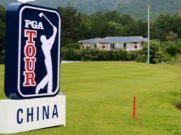 El PGA cancela la temporada 2020 de su Circuito chino en el que el español Samuel del Val es parte