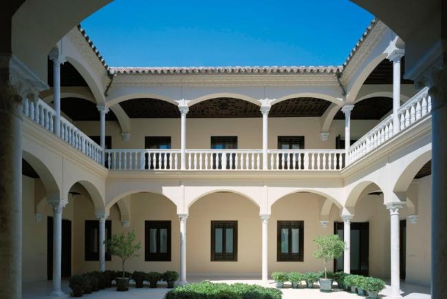 Palacio Buenavista, Museo Pablo Picasso Málaga, Turismo Andalucía,