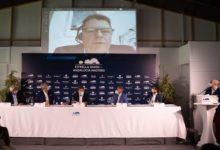 Andalucía muestra sus grandes recursos turísticos a través del Estrella Damm Andalucía Masters