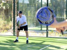 Nueva Academia de Tenis y Pádel en Las Colinas y un completo programa de ocio para este verano