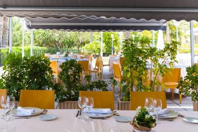 Restaurante Bonalba