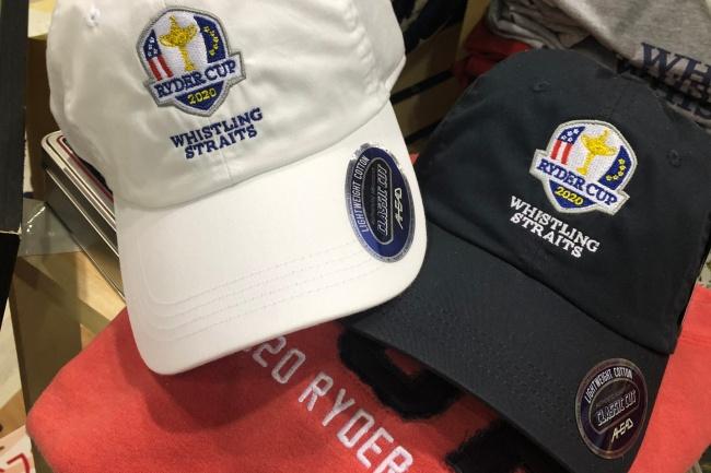 Resuelto el misterio del merchandising de la Ryder Cup 2020: la PGA confirma que se usará el mismo