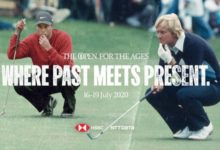 "La R&A organiza ""The Open for The Ages"" con Seve, Palmer, Nicklaus o Tiger luchando por la victoria"