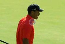 Disfrute con los 10 mejores golpes de Tiger Woods en Muirfield, 5 veces campeón en the Memorial