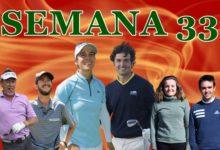 Gran semana para la Armada (33/'20) que logra 2 Subcampeonatos ('Aza' y Jordi Gª) y otros 4 Top 10