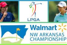 De los links escoceses al Pinnacle CC de Arkansas. Azahara y Carlota a por el Walmart Championship