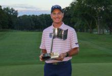Vino, vio y venció: Jim Furyk se estrenó en el PGA Tour Champions en el primer torneo que disputaba