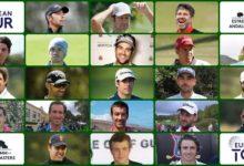 El Tour Europeo pisa suelo hispano. 21 españoles en la lucha por conquistar el Andalucía Masters