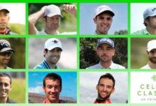 El UK Swing mantiene rumbo con el Celtic Classic, evento de nuevo cuño que pretenden 11 españoles