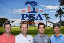 ¡El primer Grande ya está aquí! Jon, Sergio, Rafa y Jorge viajan a San Francisco a por el US PGA Champ.