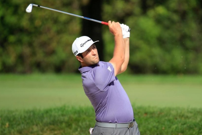 Jon Rahm, PGA Tour, BMW Championship, Olympia Fields,