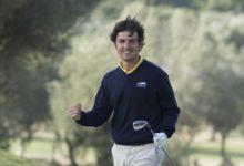 Jordi García del Moral revienta el Gosser Open en Austria firmando ¡¡60 golpes!! el primer día de juego