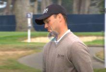 Los mejores golpes del PGA Champ. en 4′. Tiger, DJ, Kaymer, DeChambeau y por supuesto Morikawa