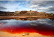 Descubra la Cuenca Minera onubense, una forma distinta de disfrutar de su descanso en Andalucía