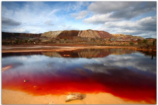 Minas Rio Tinto, Flickr,