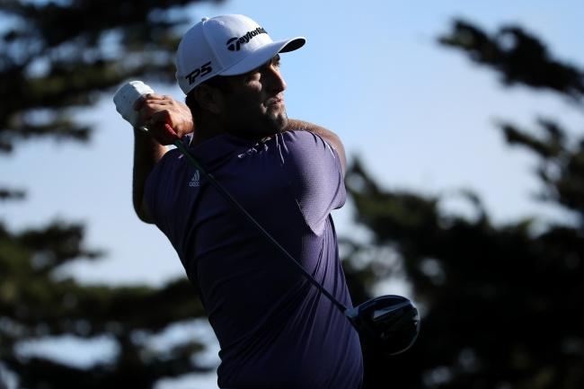 Jon Rahm, PGA Championship 2020,