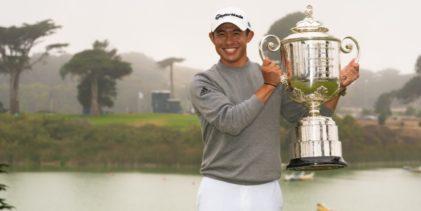 PGA Championship 2020, Collin Morikawa,