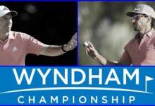 El Wyndham, último torneo para entrar en PlayOffs y salvar la tarjeta. Sergio y Rafa están en el campo