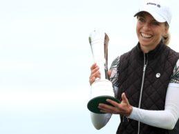 """La LPGA pone en marcha la """"regla Popov"""": ninguna no-miembro que gane un Major será perjudicada"""