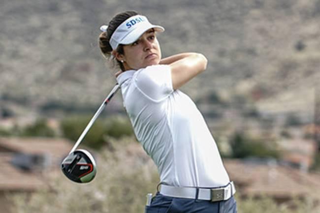 La aventura española en el US Women's Amateur finaliza tras caer Teresa Toscano en octavos de final