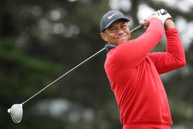 Tiger confirma que la próxima semana estará en el Northern Trust, primer evento de la FedEx Cup