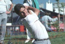 Tal día como hoy, 7 de sep. de 1986, Olazábal conquistaba el primero de sus 23 torneos en el ET