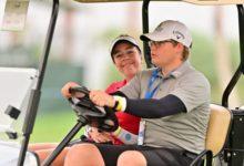 La LPGA permitirá buggies en el ANA Inspiration, 2º Major del año, debido a las altas temperaturas