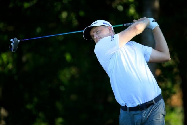 """Adam Long, tras su resbalón en el Corales: """"El Golf es duro. Es muy difícil ganar en el PGA Tour"""""""