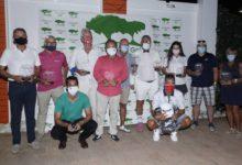 Vistabella celebra su XI Aniversario con más de 200 jugadores en el campo con hambre de Golf