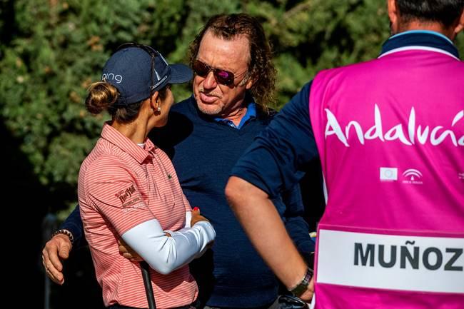 El golf profesional femenino, con el Andalucía Open de España, el mejor escaparate para la Comunidad