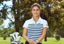 La golfista profesional Belén Mozo se incorpora al equipo del Andalucía Costa del Sol Open de España