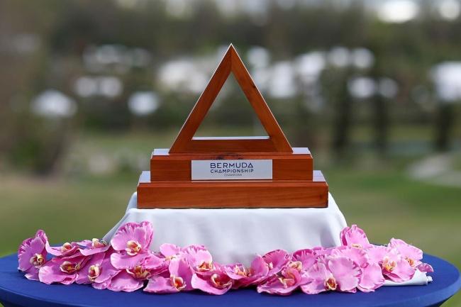 Bermuda Championship, Port Royal Golf Course,
