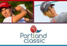 Azahara y Carlota viajan hasta la «Ciudad de las Rosas» a por el título que otorga el Portland Classic
