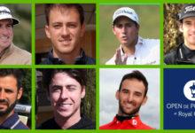 7 españoles se citan en el Royal Óbidos a la captura del Open de Portugal que comparte ET y Challenge
