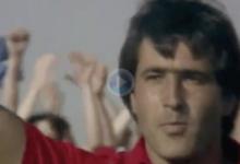 ¿Recuerdas… la primera victoria de Seve en el Irish Open de 1983? Se fue hasta el -17 con este purazo