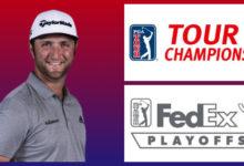 La gran final del PGA calienta motores y Jon Rahm está preparado. El campeón se embolsará $15 Mill.