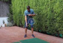 José Vicente Pérez nos enseña a como evitar los tres movimientos que destrozan nuestro swing