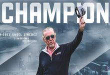 Miguel Ángel Jiménez sumó su 10ª victoria en el Champions Tour tras imponerse en el Sanford Intl.