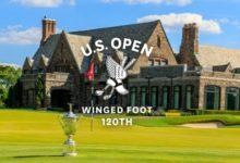 Winged Foot se engalana para recibir a los mejores golfistas del mundo en su sexta edición de US Open
