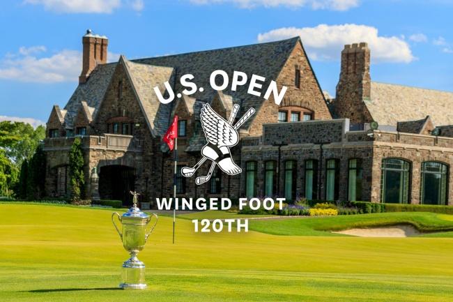 PGA Tour, European Tour, US Open, Winged Foot,