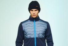 PING Presenta la nueva colección de ropa de Alto Rendimiento para caballero Otoño/Invierno 2020