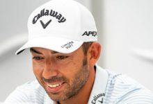 Pablo Larrazábal: «Ganar aquí con mi gente sería un sueño. Este es el Augusta National de Europa»