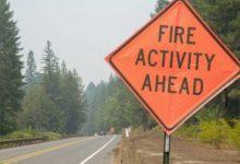 La mala calidad del aire por culpa de los incendios obliga a la LPGA a reducir el torneo a 54 hoyos