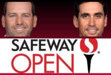 Al que madruga… El PGA inicia un nuevo curso con Sergio García y Rafa Cabrera a por el Safeway Open