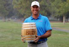 Cink pone fin a una racha de más de 11 años sin vencer en el PGA Tour y levanta el Safeway Open