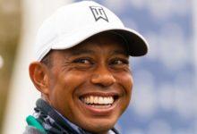 Tiger confirma que defenderá su título en el ZOZO Champ. conquistado el pasado año en Japón