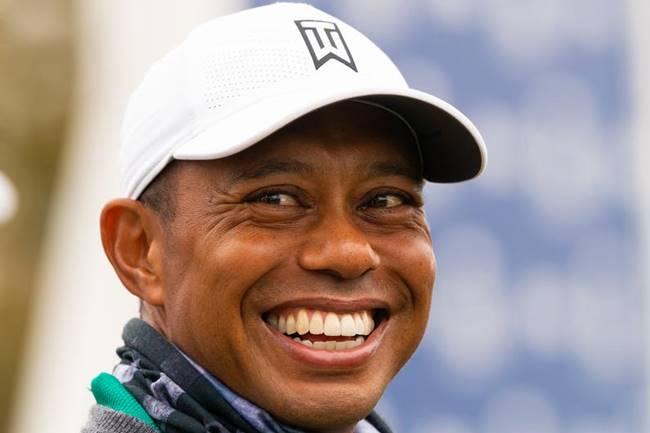 Tiger Woods confirma que defenderá su título en el ZOZO Champ. conquistado el pasado año en Japón