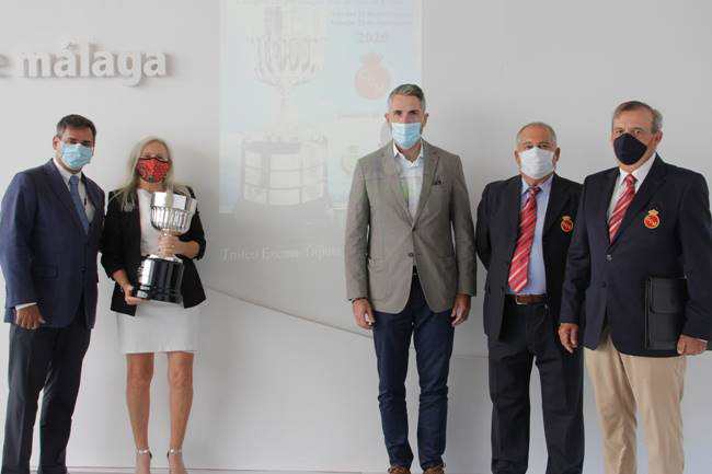 Torneo Diputacion Malaga 2020