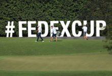 Así se repartieron los $60 millones de la FedEx Cup. Rahm se embolsó 3, García y Cabrera, la «pedrea»