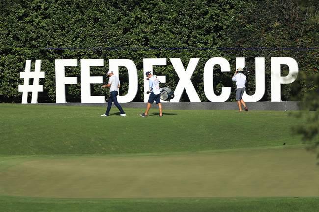 TOUR Championship FedEx Cup